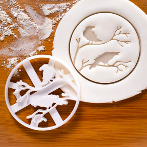 Ravens Cookie Cutter