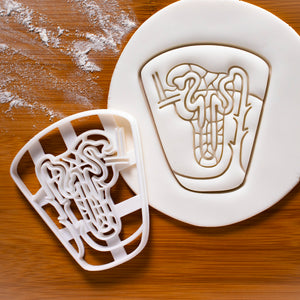 Nephron Cookie Cutter