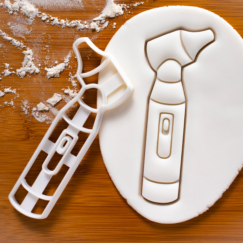 Otoscope Cookie Cutter