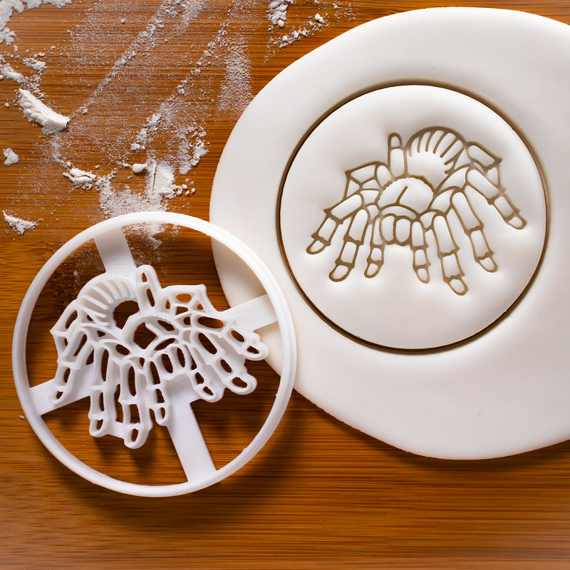 Tarantula Spider Cookie Cutter