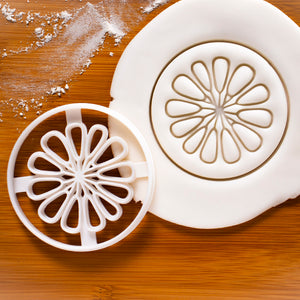 Milk Ducts Cookie Cutter