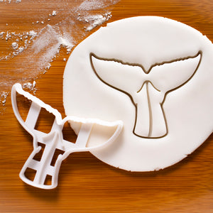 Humpback Whale Tail Cookie Cutter