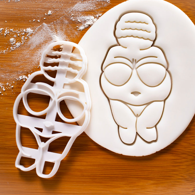 Venus of Willendorf Cookie Cutter