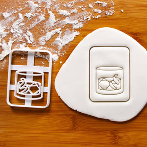 Old Fashioned cookie cutter