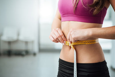 What is the best way to lose weight and keep it off?