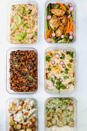 3 Undeniably Good Freezer Meal Recipes