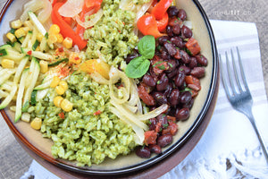 mealfit Baja Power Bowl