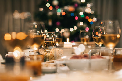 6 Things to do When Hosting a Holiday Party