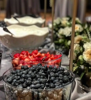 See How Easily you Can Have an Incredible Breakfast for your Event