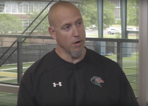 The Evolution of UAB's Strength and Conditioning Guru