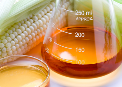 What makes High-Fructose Corn Syrup the Bad Guy?