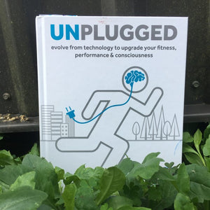 Unplugged Book Review