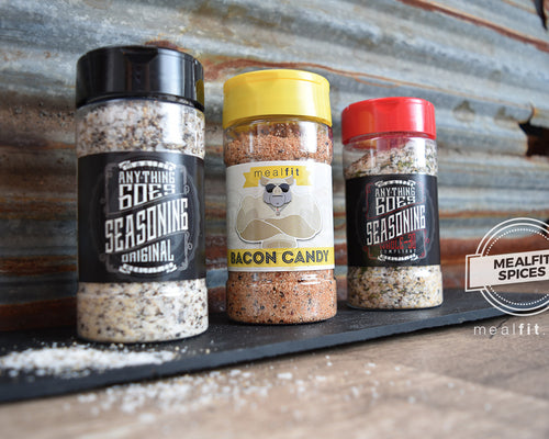 Seasoning Bundle