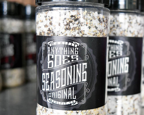 Anything Goes Seasoning (original)