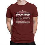 The Tapir Times Breaking News Gildan Premium Cotton Adult T-Shirt 76000