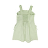 DRESS ELLIOTT SAGE GREEN