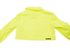 JACKET FLO YELLOW