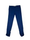 miss L. Ray Hester blue trousers children and teen fashion