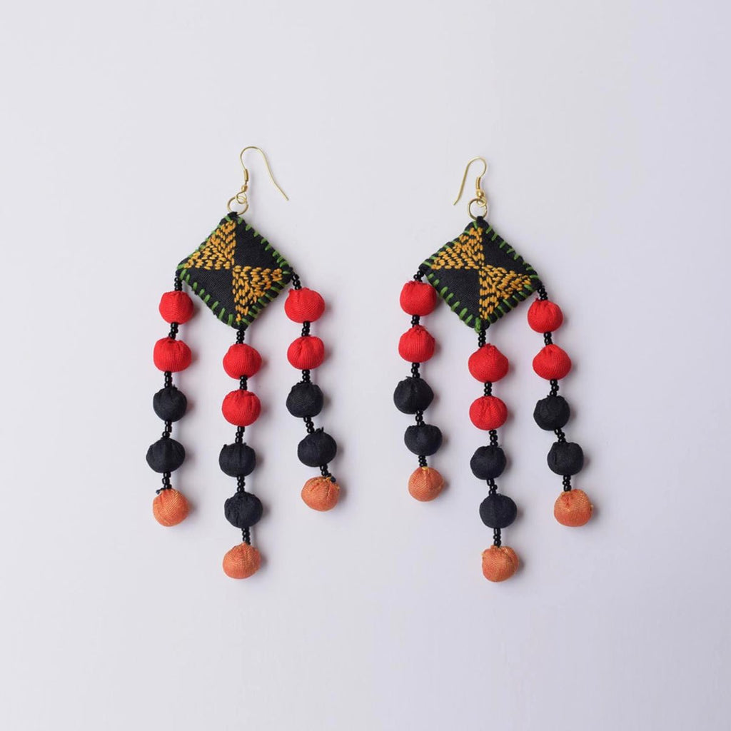 Anita Earrings - AT-E1