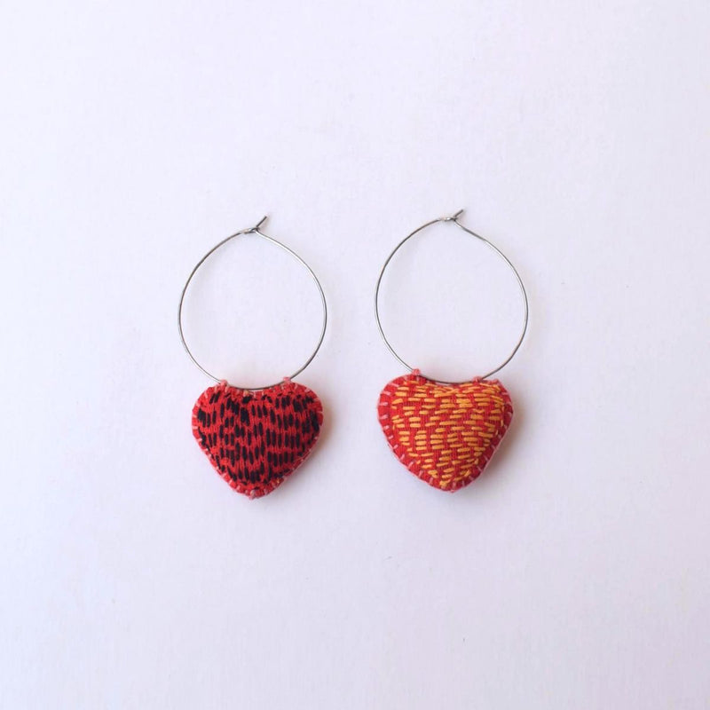 Dil Earrings - DIL-E01