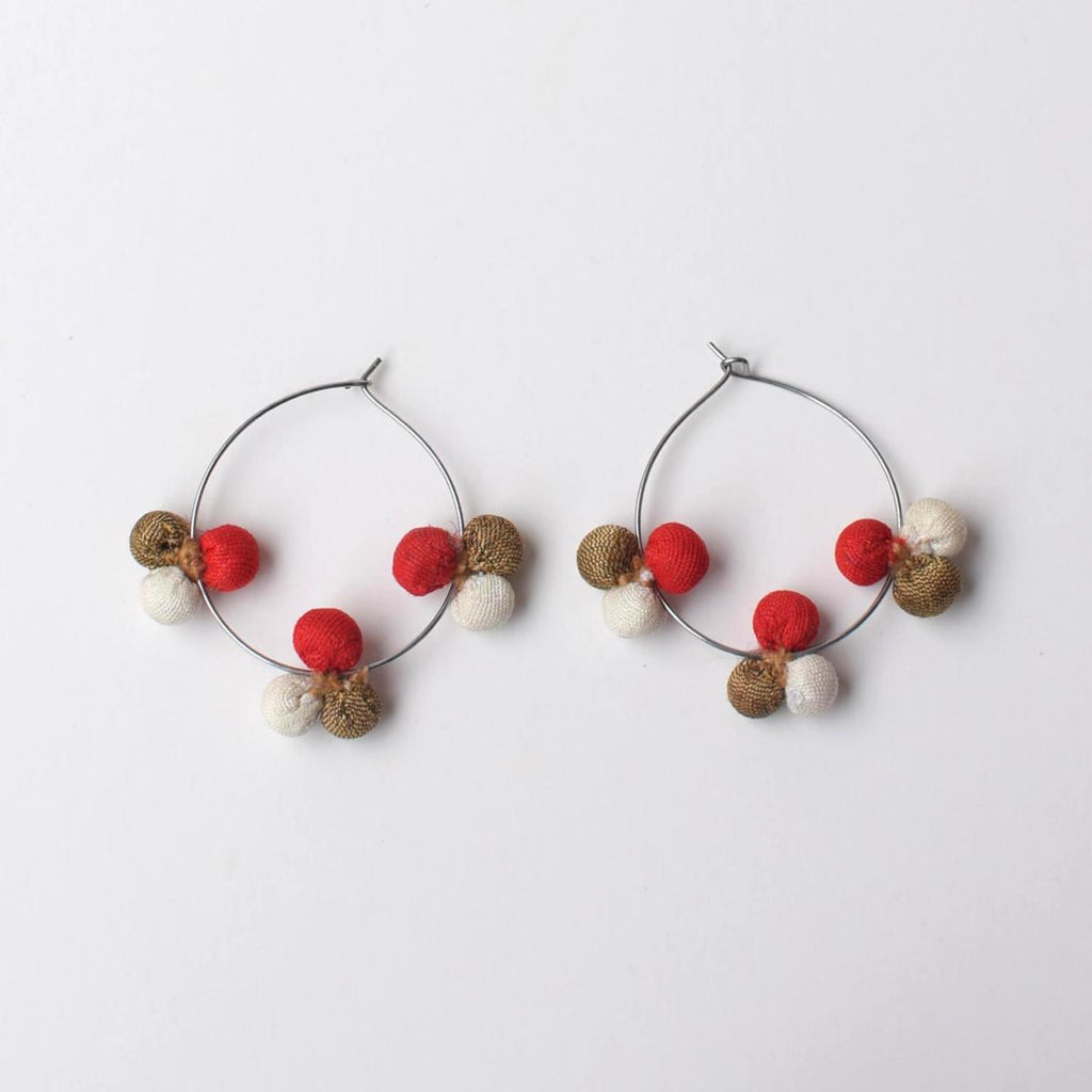 Mahika Earrings - MA-E1