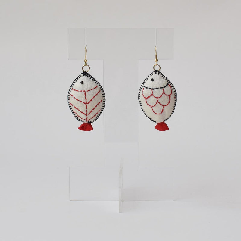 Illeesh Earrings - IL-E1