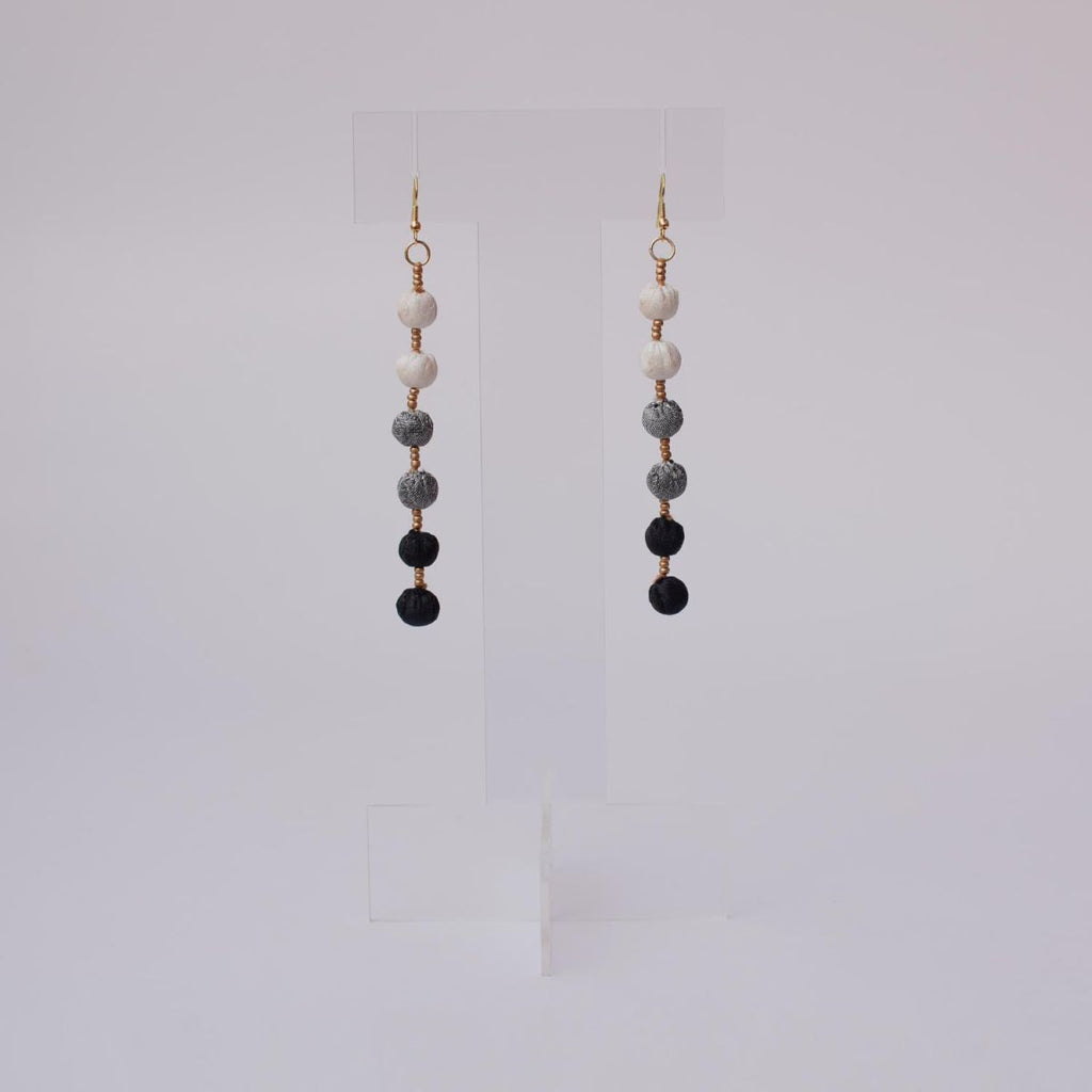 Rupa earrings - RU-E1