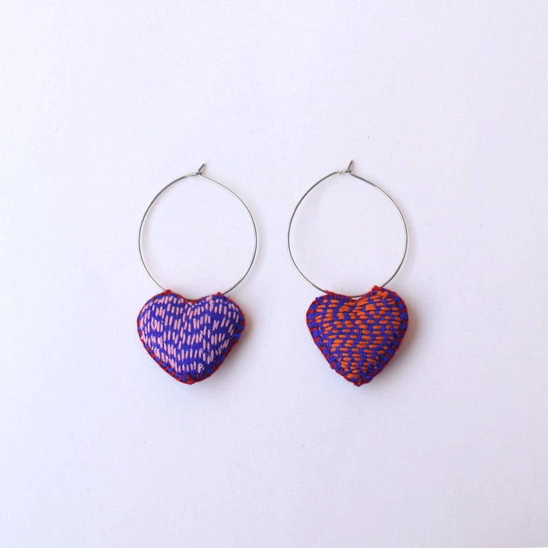 Dil Earrings - DIL-E02