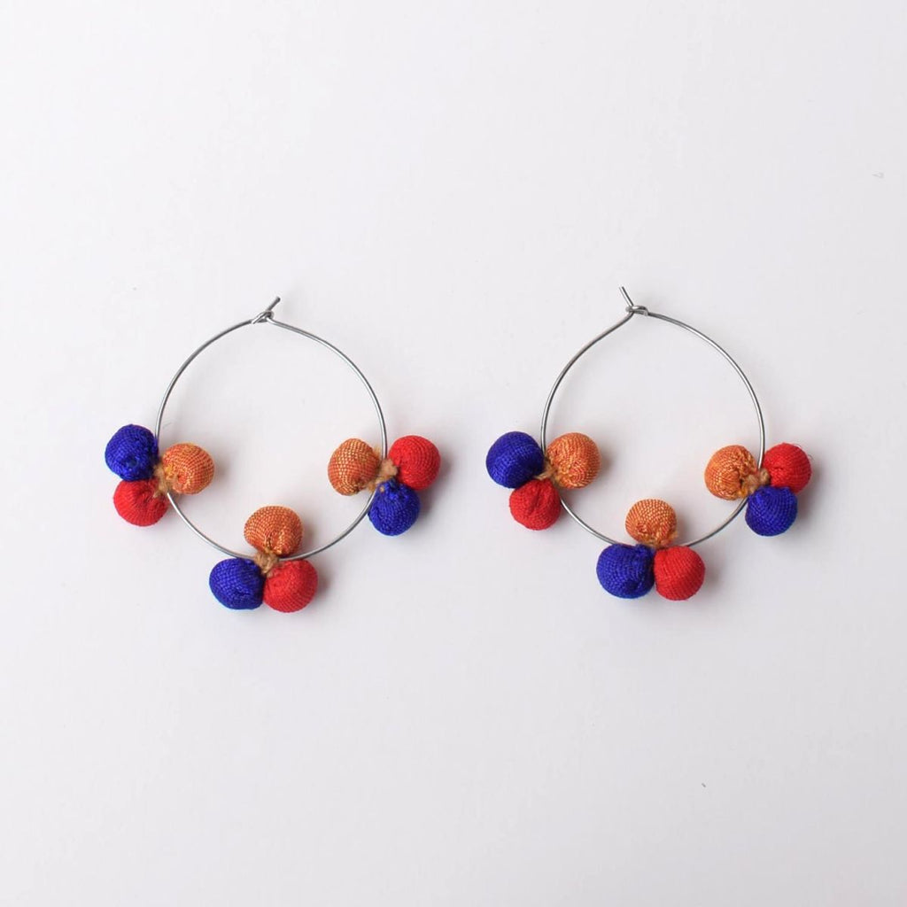 Mahika Earrings - MA-E2
