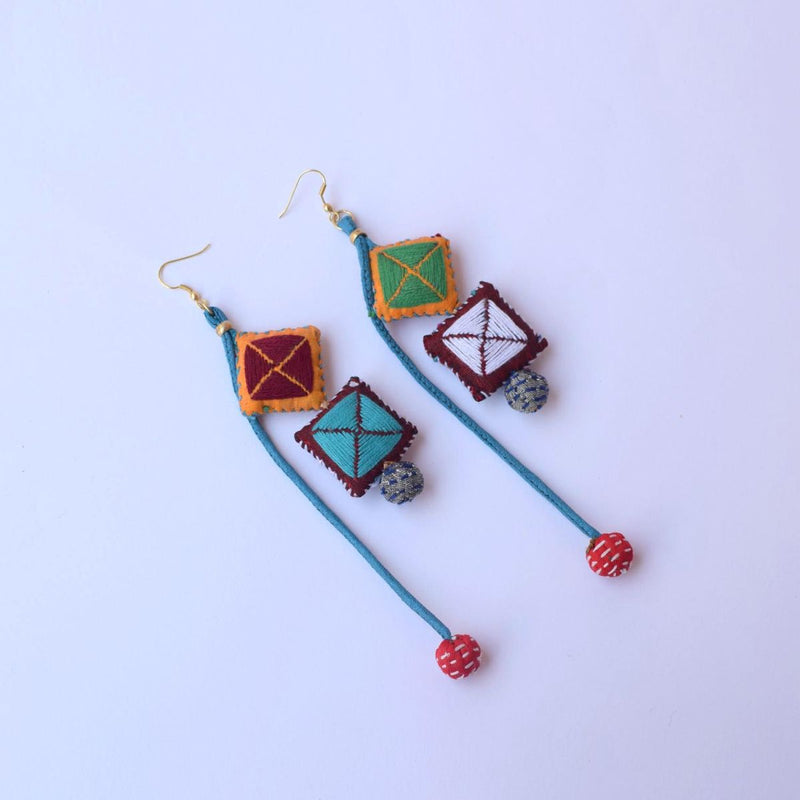 Ishita earrings - ISH-E2