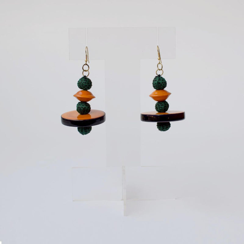 Shrishti earrings - SH-E2