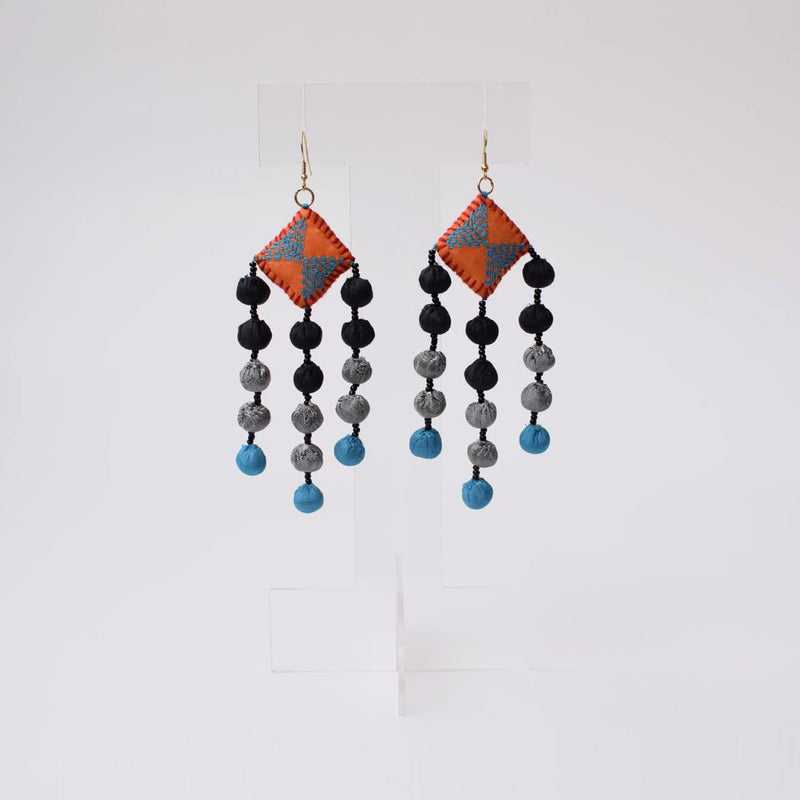 Anita Earrings - AT-E2
