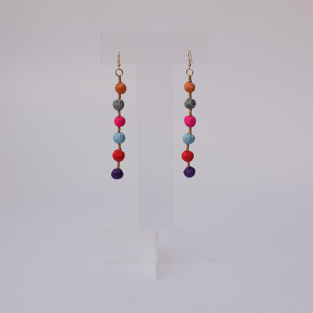 Rupa earrings - RU-E2