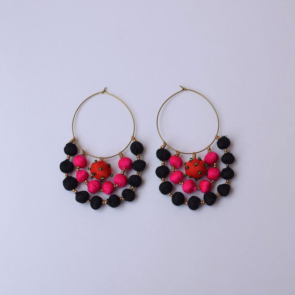 Aabha Earrings - AAB-E3