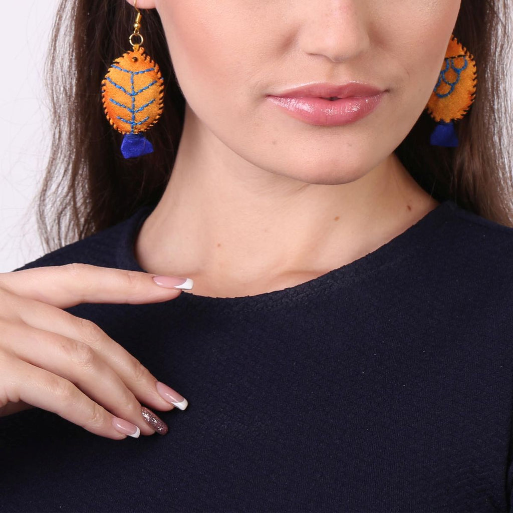 Illeesh Earrings - IL-E3