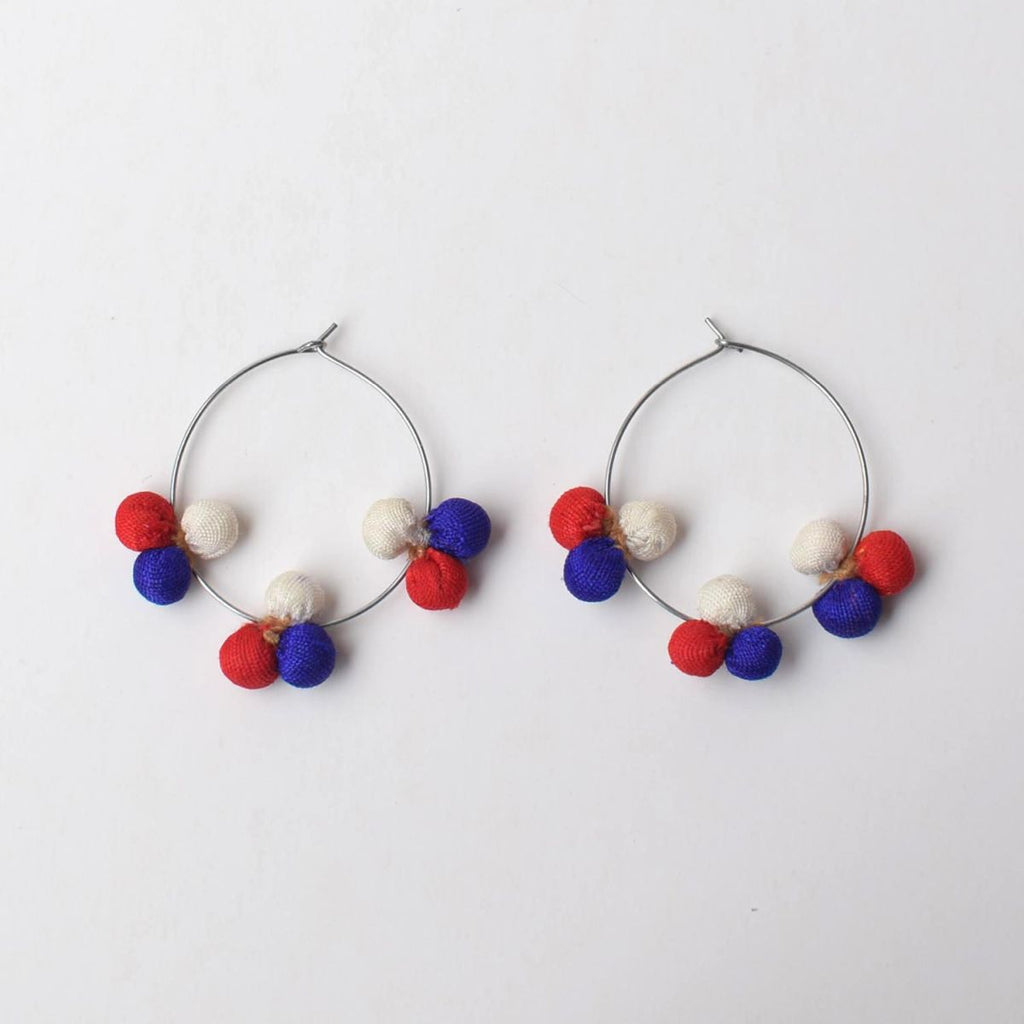 Mahika Earrings - MA-E3