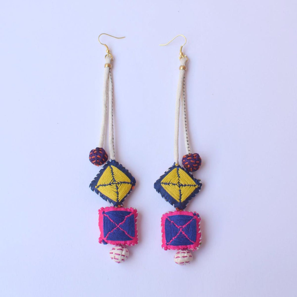 Ishita earrings - ISH-E3