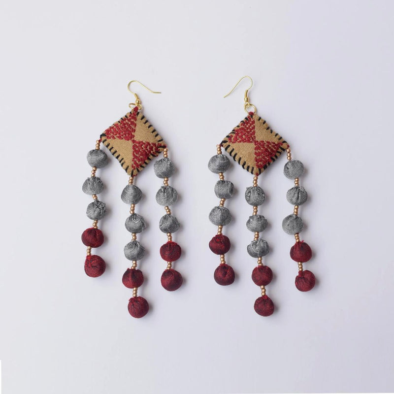 Anita Earrings - AT-E4