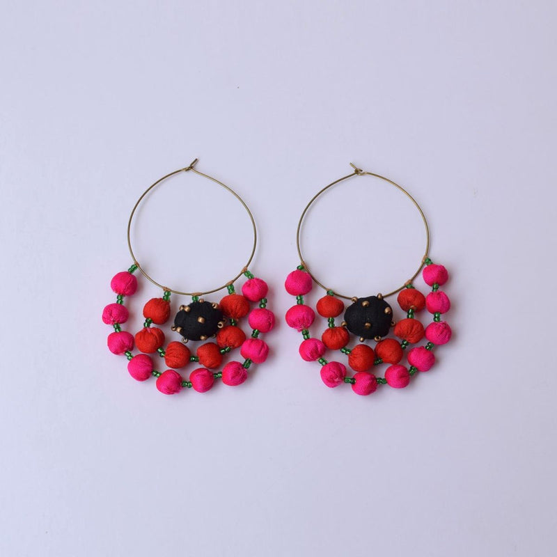 Aabha Earrings - AAB-E4