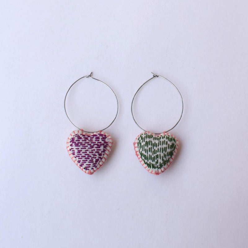 Dil Earrings - DIL-E04