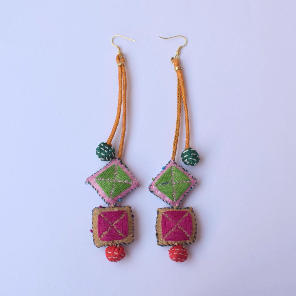 Ishita earrings - ISH-E5
