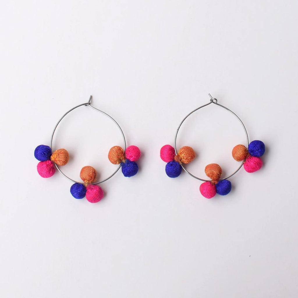 Mahika Earrings - MA-E5