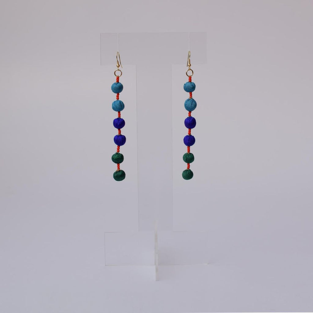 Rupa earrings - RU-E5