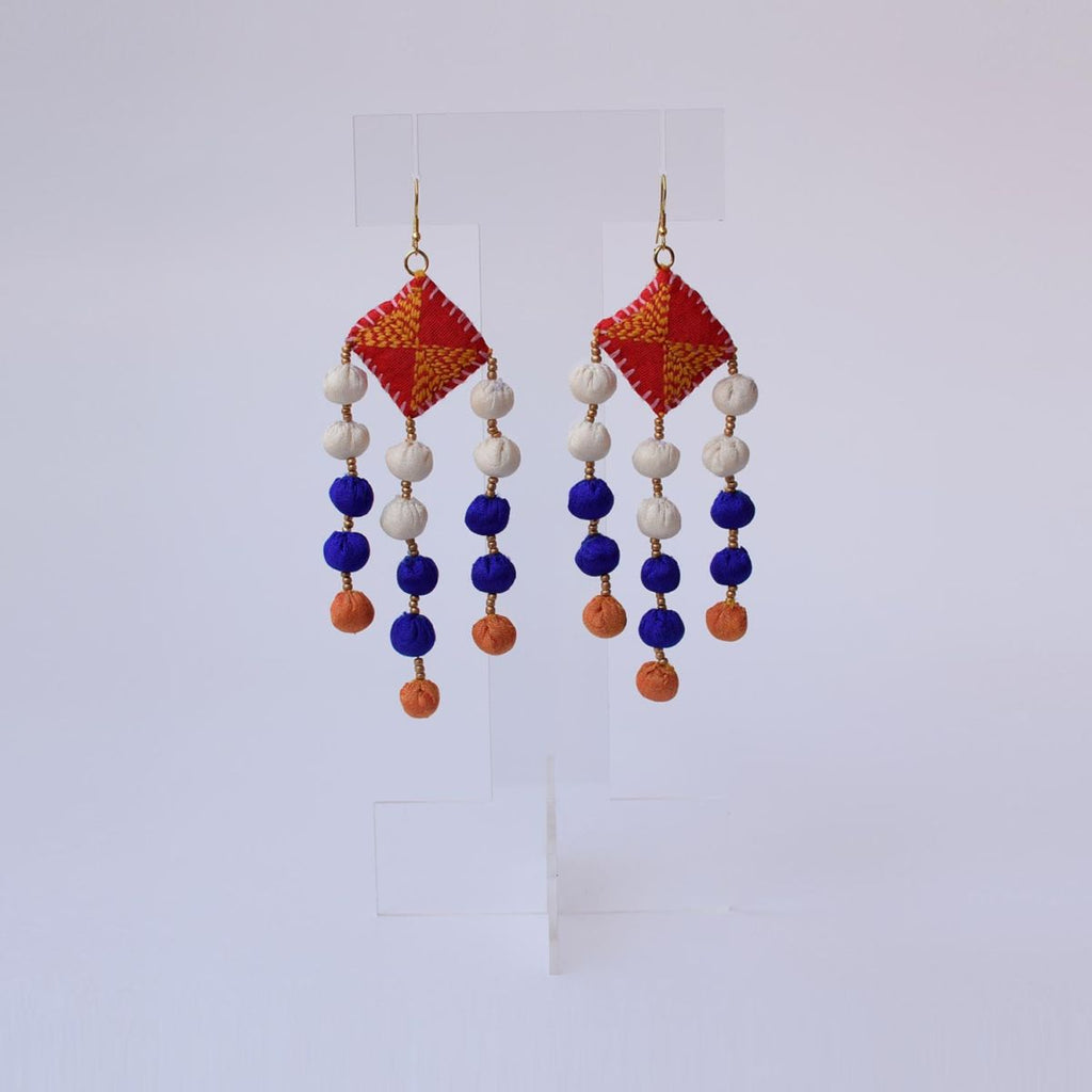 Anita Earrings - AT-E5