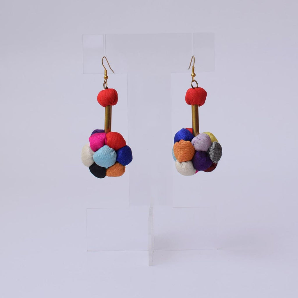 Angoori earrings - ANG-E5