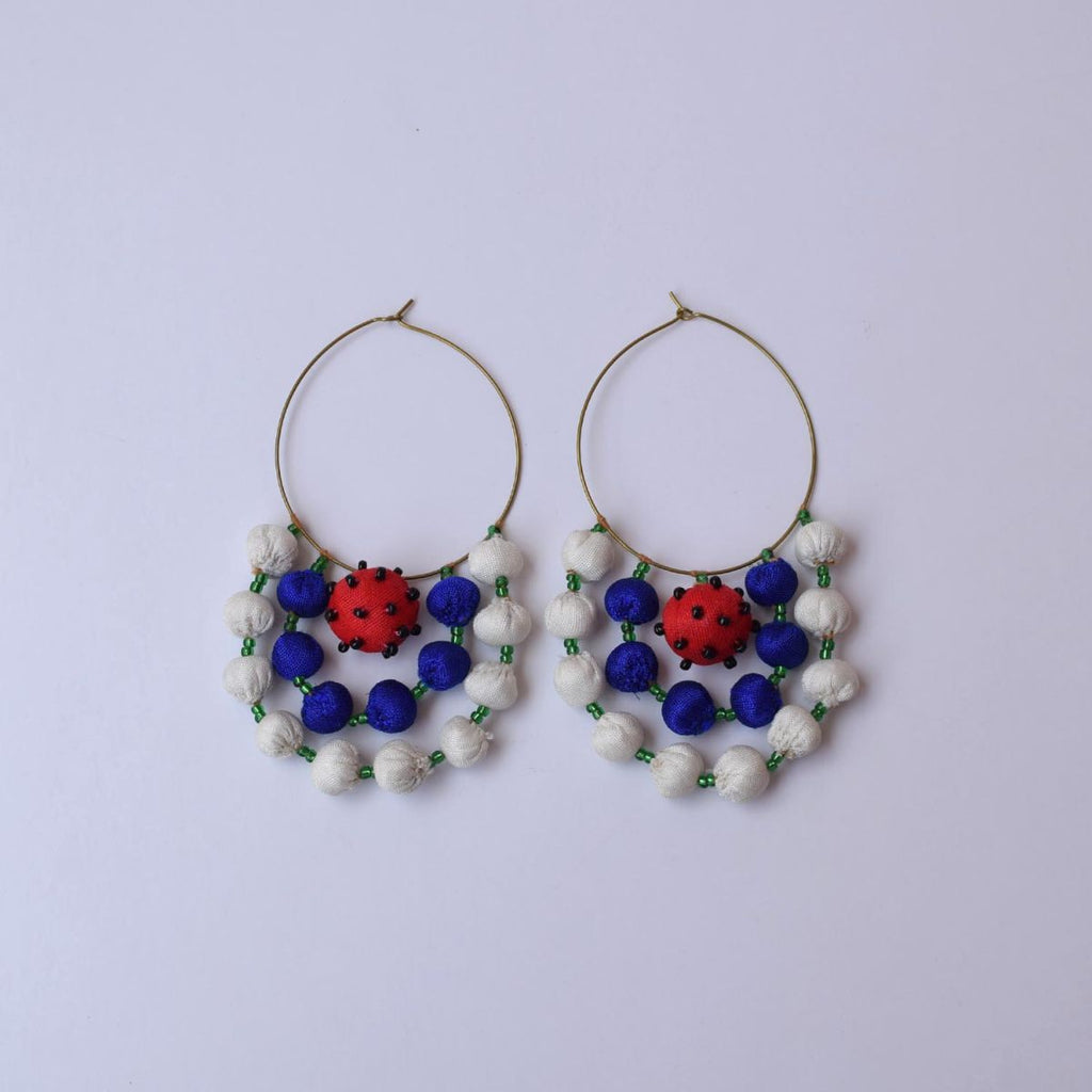 Aabha Earrings - AAB-E6
