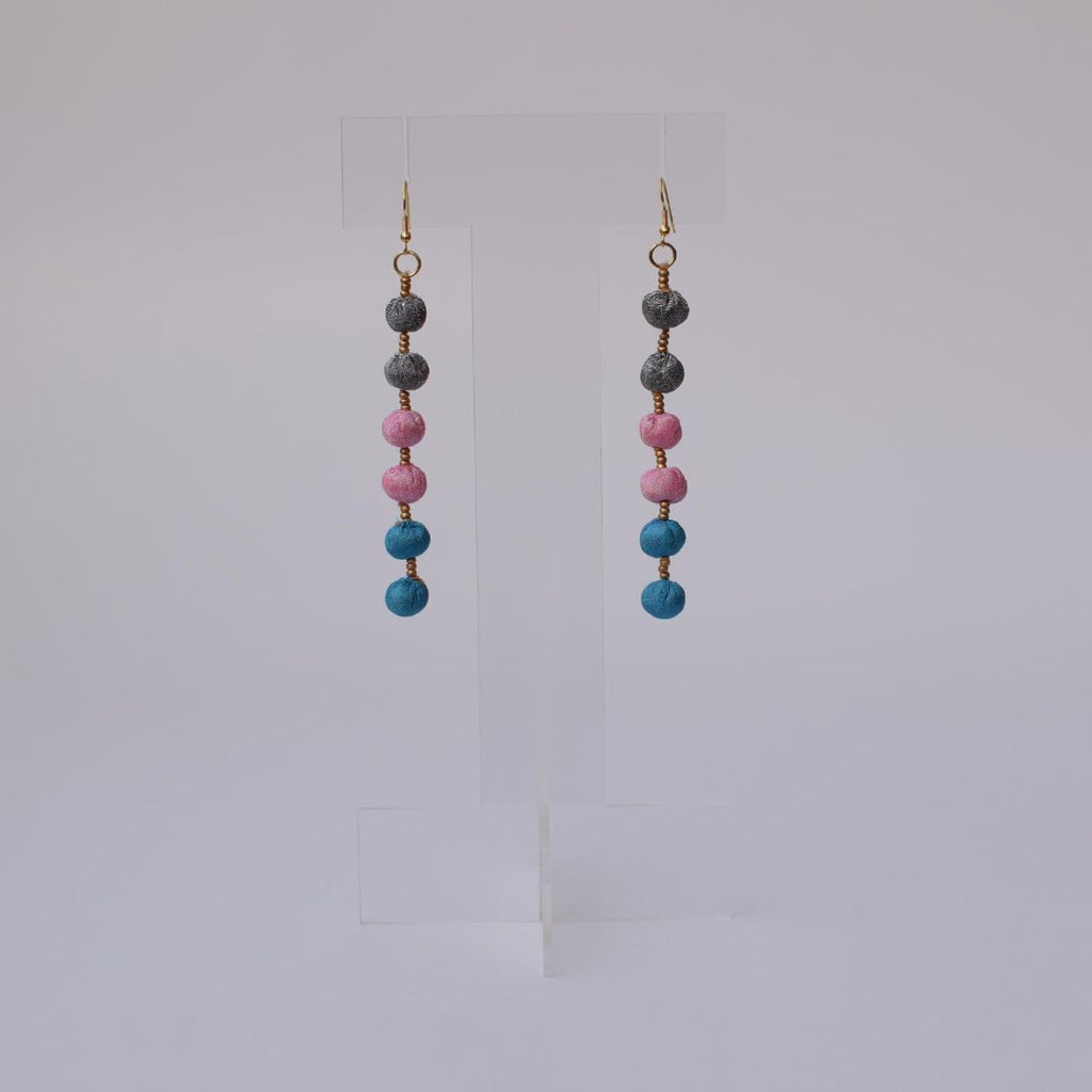Rupa earrings - RU-E6