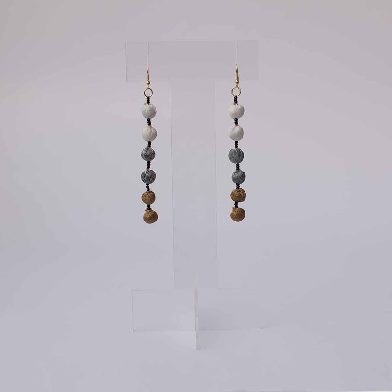 Rupa earrings- RU-E7