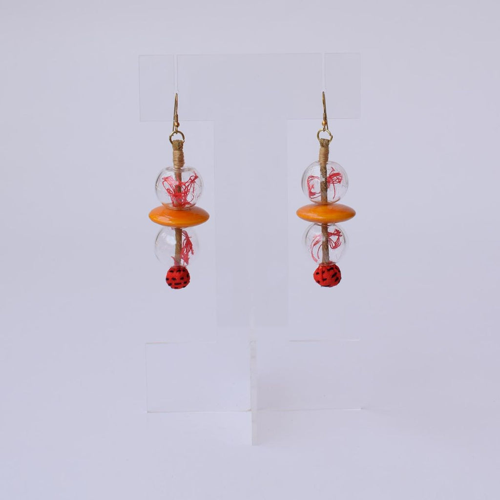 Leela Earrings - LEE-E7