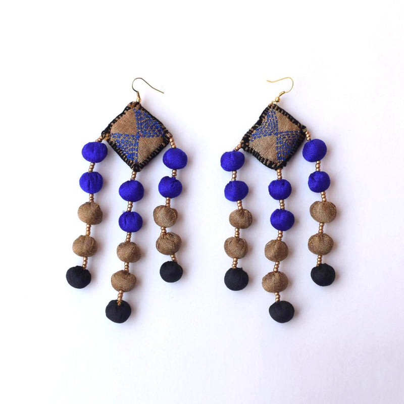 Anita Earrings - AT-E7